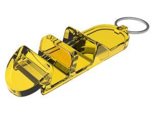 Smart-Holder-Handyhalterung-Gelb