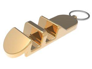 Smart-Holder-Handyhalterung-Gold-matt