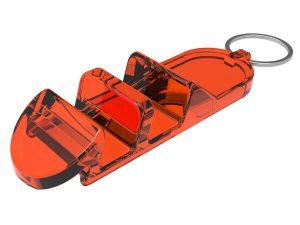 Smart-Holder-Handyhalterung-Orange