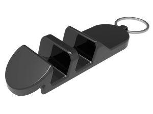 Smart-Holder-Handyhalterung-Schwarz